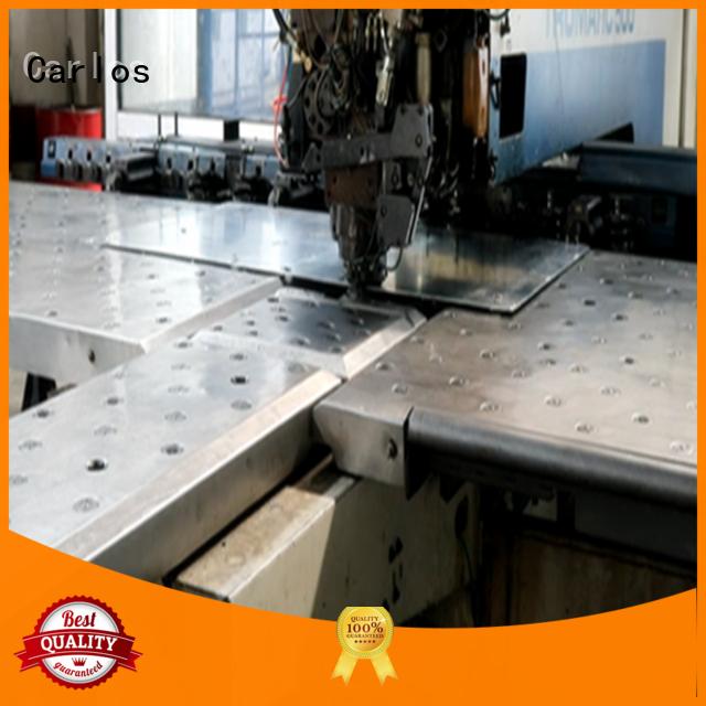 Wholesale sheet aluminium production Carlos Brand